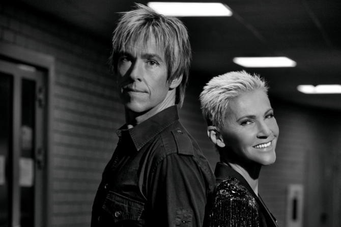 Roxette to Peace & Love